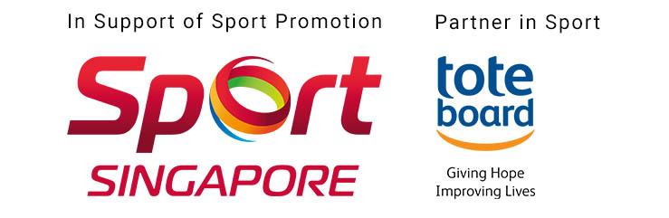 Sport Singapore & Tote Board