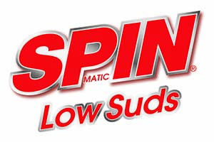 Spinmatic Low Suds